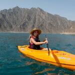 Hatta Kayak tours