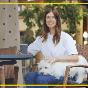 Pet Friendly Cafes and Restaurants